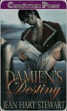 Damien's Destiny (Songs of the Mages, #1)
