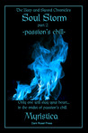 Soul Storm: Passion's Chill (The Harp & Sword Chronicles, #2)