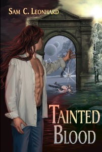 Tainted Blood by Sam C. Leonhard
