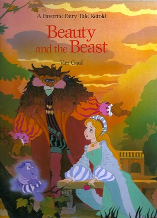 favorite fairy tales beauty  beast  van gool reviews discussion bookclubs lists