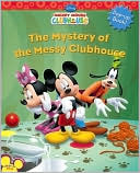 Mystery of the Messy Clubhouse by Thea Feldman