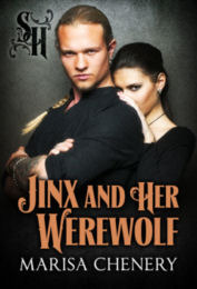 Jinx and Her Werewolf (Strange Hollow)