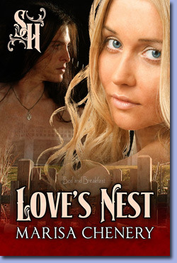 Love's Nest (Strange Hollow)