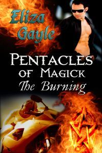 Magick Ignited by Eliza Gayle