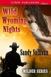 Wild Wyoming Nights (Wilder Series, #1)