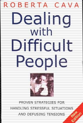 Dealing with Difficult People (Business)