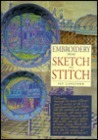 Embroidery - from Sketch to Stitch