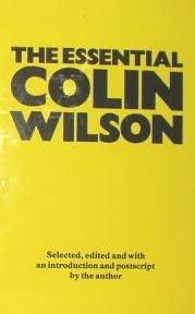 The Essential Colin Wilson