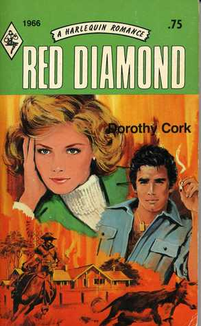 Red Diamond (Harlequin #1966)