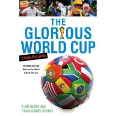 The Glorious World Cup by Alan Black