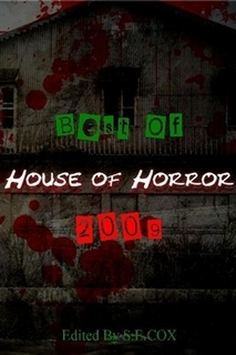 House of Horror by S.E. Cox