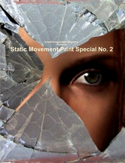 Static Movement Print Special No. 2