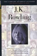 J.K. Rowling (SparkNotes Library of Great Authors)