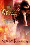 The Wicked (The Magical Sword, #2)