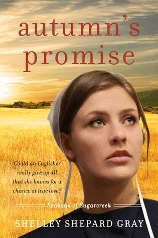 Autumn's Promise (Seasons of Sugarcreek #3)