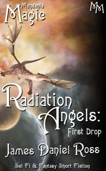 First Drop (Radiation Angels #2)