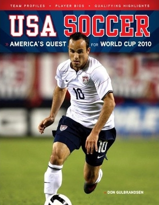 USA Soccer: America's Quest for World Cup 2010