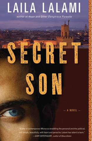 Secret Son by Laila Lalami