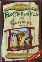 The Complete Adventures Of Bottersnikes And Gumbles by S.A. Wakefield