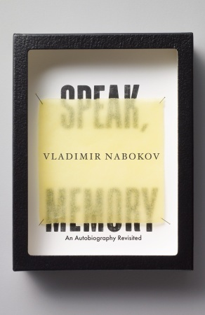 Speak, Memory (An Autobiography Revisited)