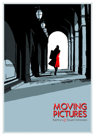 Moving Pictures by Kathryn Immonen