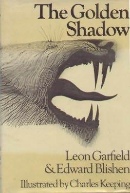 The Golden Shadow by Leon Garfield