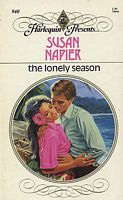 The Lonely Season by Susan Napier