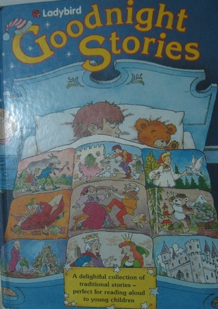 Goodnight Stories (Large gift)