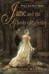Jane and the Ghosts of Netley (Jane Austen Mysteries, #7)