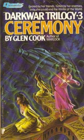 Ceremony by Glen Cook