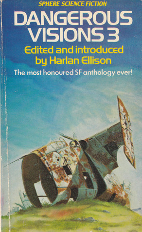 the dangerous visions of tranquility in science fiction Synopsis anthologies seldom make history, but dangerous visions is a grand exception harlan ellison's 1967 collection of science fiction stories set an almost.
