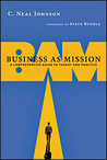 Business as Mission by Steve Rundle