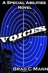 Voices (A Special Abilities Novel)