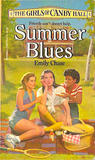Summer Blues (The Girls of Canby Hall, #5)