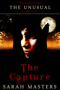 The Capture (The Unusual Series, #5)