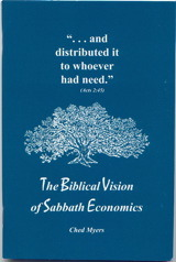 How can I write an essay on the economic system and the bible?