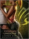 Coming Undone (Brown Family, #2)