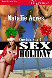 Sex Holiday by Natalie Acres