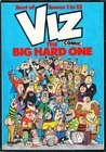 VIZ Comic - The Big Hard One (Best of Issues 1 to 12)