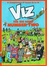 VIZ Comic - The Big Hard Number Two (Best of Issues 13 to 18)