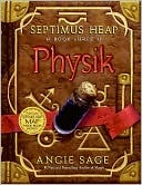 Physik by Angie Sage