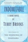 Indomitable (The Original Shannara Trilogy, #3.25)