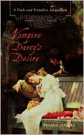 Vampire Darcy's Desire by Regina Jeffers