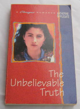 The Unbelievable Truth (Changes, #3)