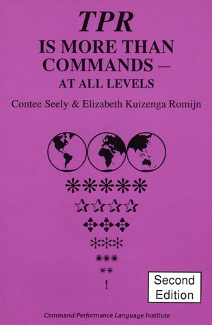TPR Is More Than Commands - At All Levels
