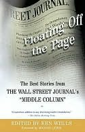 Floating Off the Page by Ken Wells