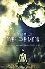 Over the Moon by Diane  Daniels