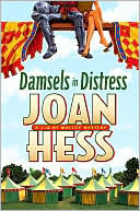 Damsels in Distress (Claire Malloy, #16) by Joan Hess