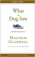 Theories, Predictions, and Diagnoses by Malcolm Gladwell