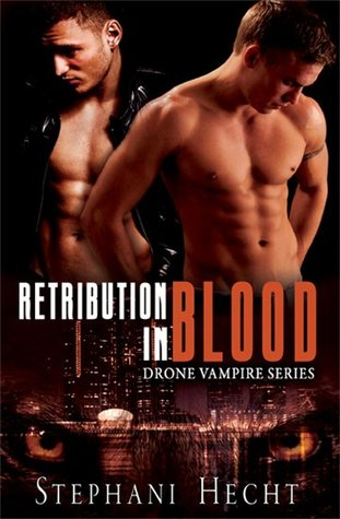 Retribution in Blood by Stephani Hecht